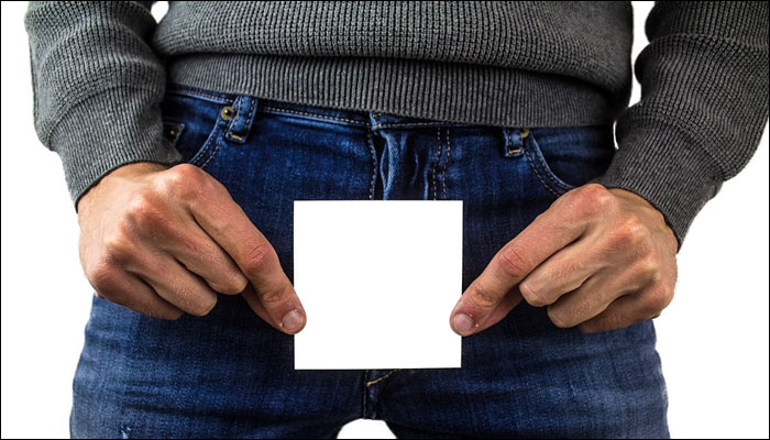 Males with bent genitals possess higher risk of cancer, says new study