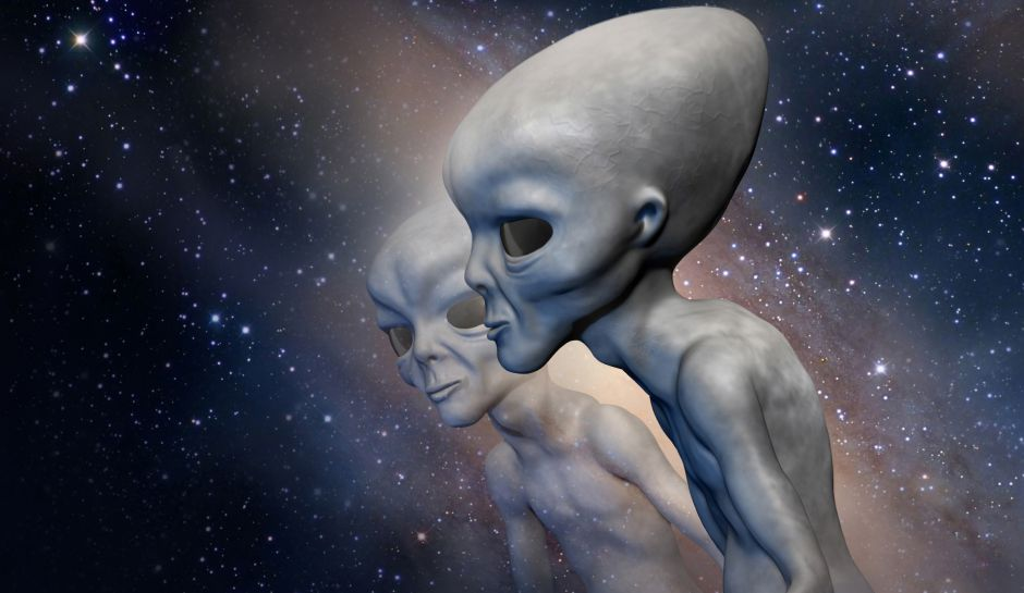 Oxford Researchers Outline What Alien Life Looks Like