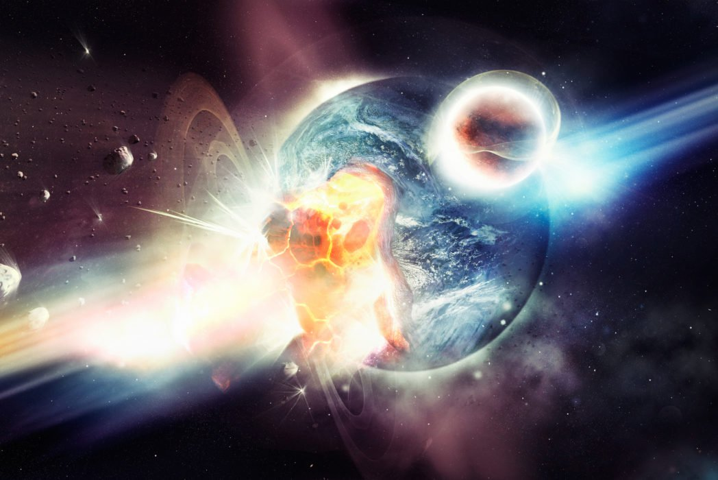 Stephen Hawking: Earth 'will become a flaming ball of fire by 2600'