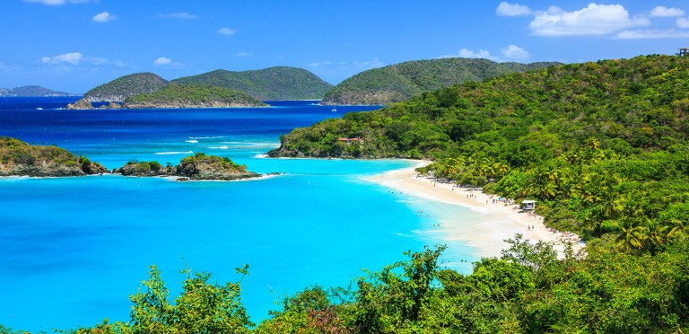 Worlds 50 Best Beaches According To Experts