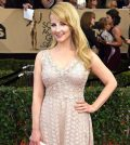 Actress Melissa Rauch welcomes a baby girl After Miscarriage