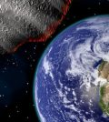Asteroid 2017 VL2 Headed Towards Earth