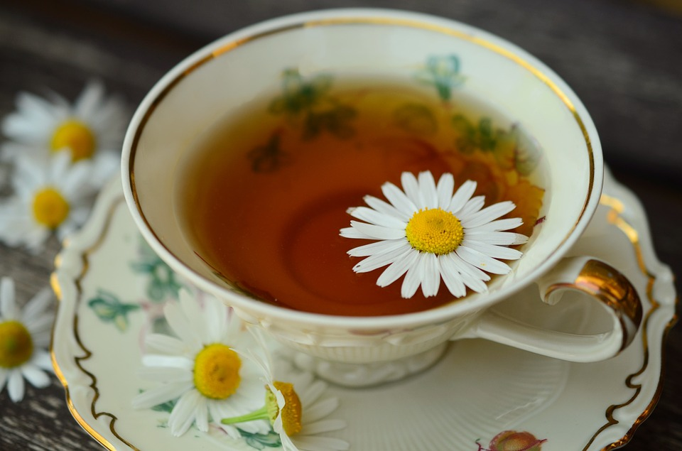 A daily cup of hot tea may lower glaucoma risk