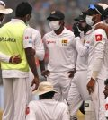India: Bad Air a threat to sport