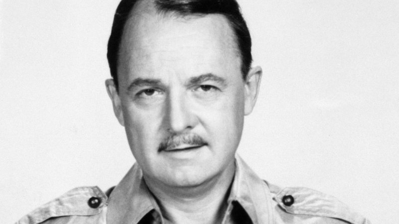 John Hillerman died from heart disease, Report