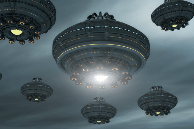 Pentagon spent $22 million on UFO research, reports say