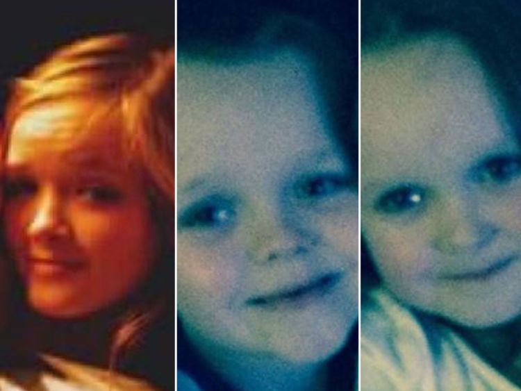 Salford fire: fourth child dies after blaze, Report
