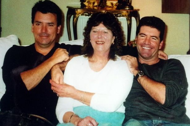 Simon Cowell devastated by the news that his 'Nanny Heather'