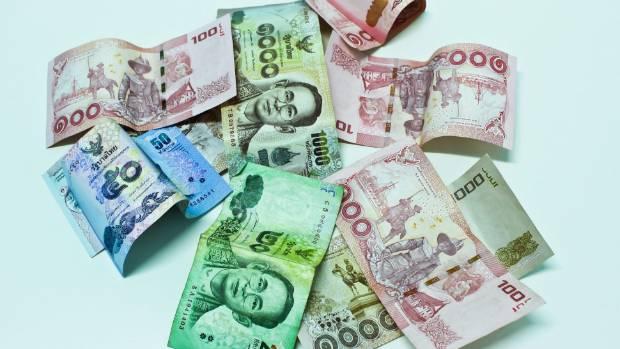 Thai fraudster sentenced to 13275 years in prison, Report