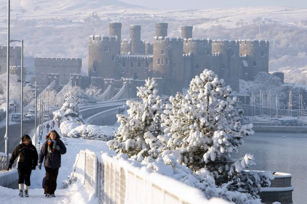 WEATHER: Up to 10cm of snow could fall in Wakefield on Sunday