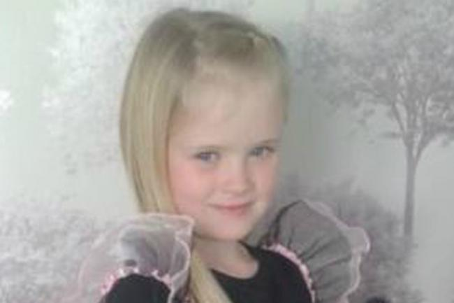 Mylee Billingham Murder: First pictures of girl, 8, stabbed to death