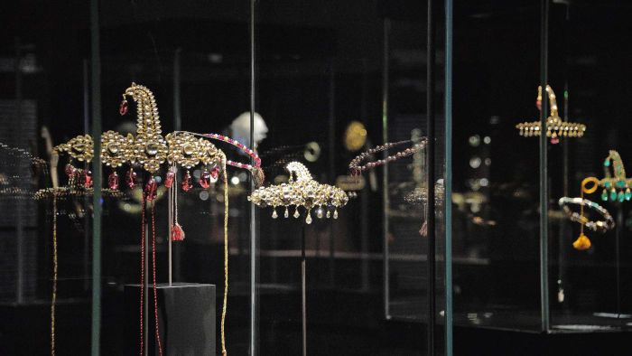 Qatari royals' jewels stolen from Venetian palace