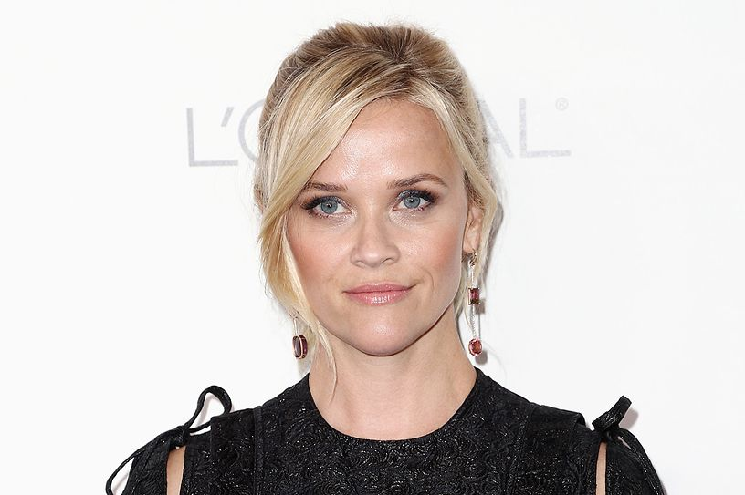 """Reese Witherspoon on a sexual assault at 16: """"I keep going back"""""""