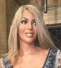 Beyonce wax figure is even more whitewashed than the original