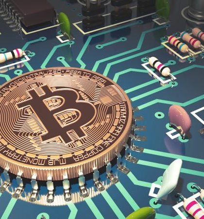 Cryptocurrency-mining malware spotted on more than 4200 sites