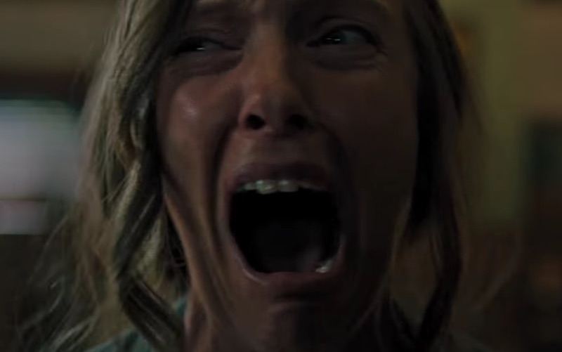 Hereditary trailer: this horror had everyone freaked out at Sundance