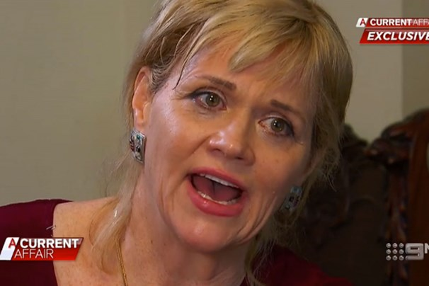 Samantha Markle Interview: Meghan Markle's half-sister says she abandoned their bankrupt father