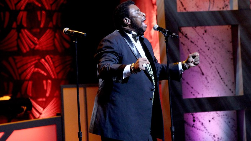 The Temptations singer Dennis Edwards dead at 74