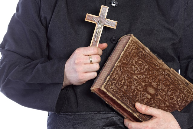 Vatican Holds Exorcism Conference