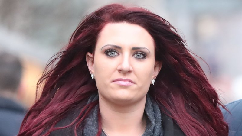 Britain First Facebook page banned by tech giant, Report
