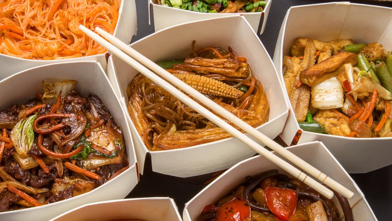 Chinese Food Warning: Call for salt action on takeaway dishes