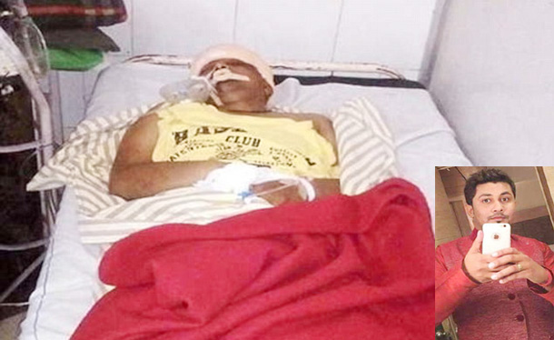 Dead man wakes up just before autopsy begins (Photo)