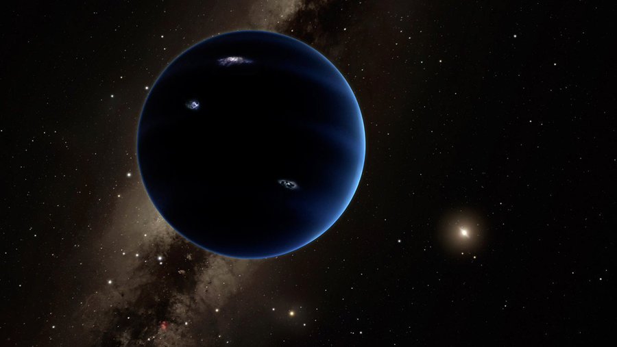 Earth-sized planet discovered, Researchers Say