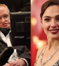 Gal Gadot's Hawking tribute sparks criticisms on Twitter