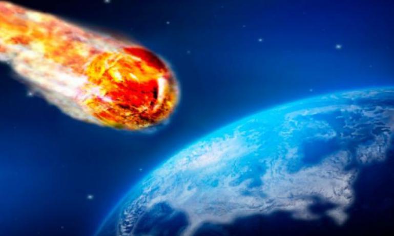 Nasa plan to stop asteroid hurtling towards Earth