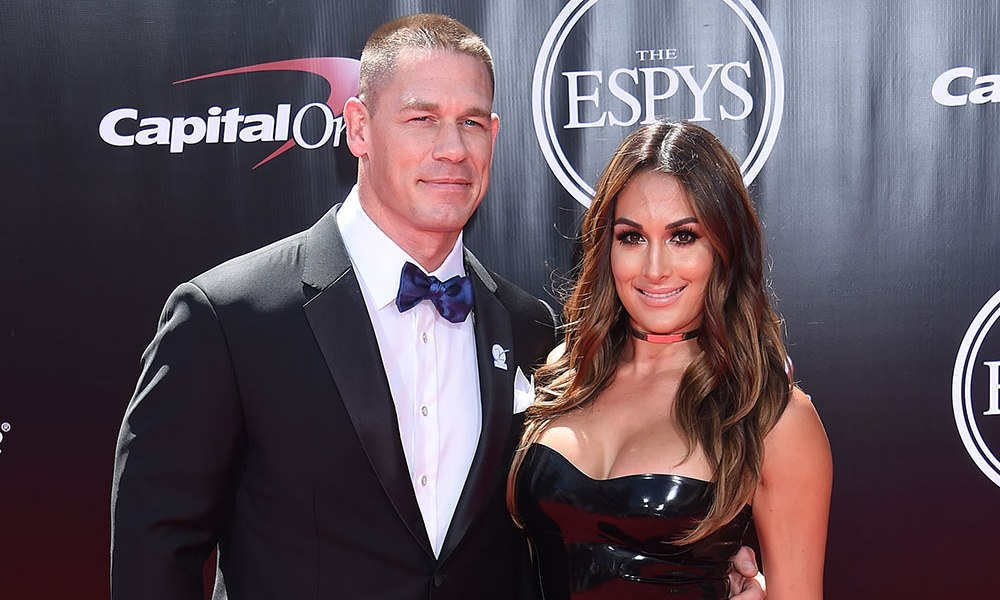 Brie Bella Speaks On John Cena-Nikki Bella Breakup