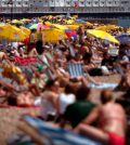 Hottest April Day: Britain SIZZLES as temperatures hit 29C