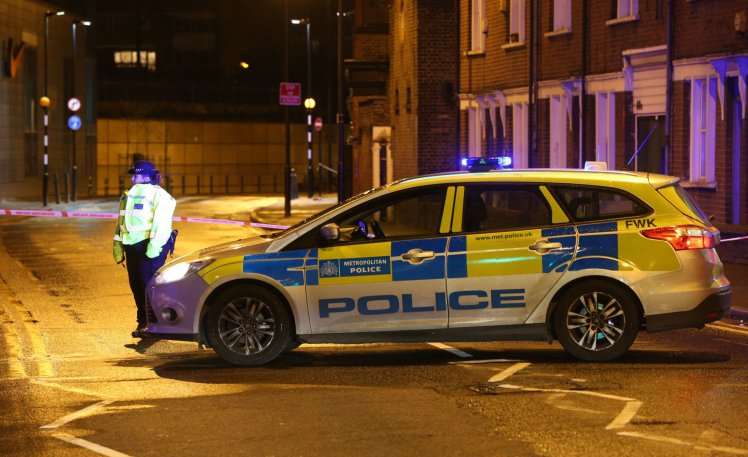 London Stabbing: man becomes latest victim of knife crime in capital