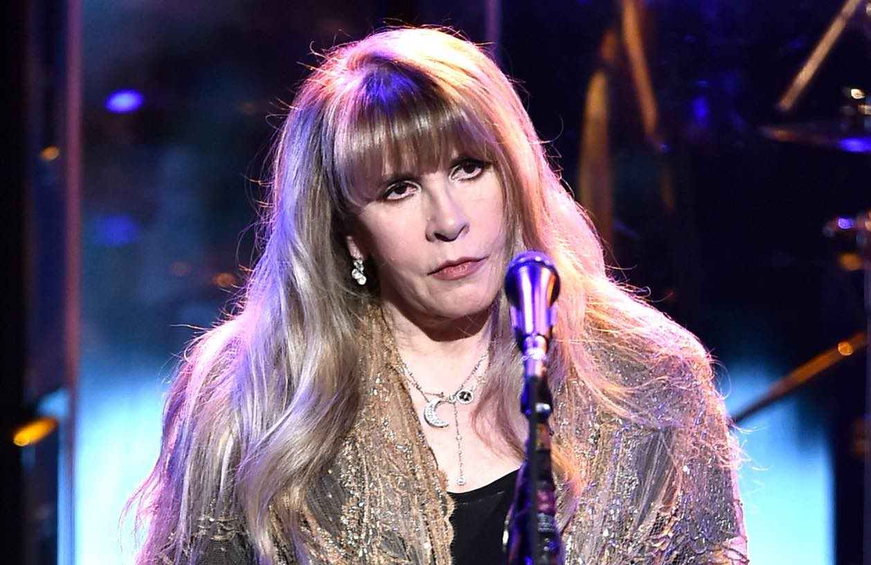 Meme Pushes Fleetwood Mac's 'Dreams' Onto Hot Rock Songs Chart (Watch)