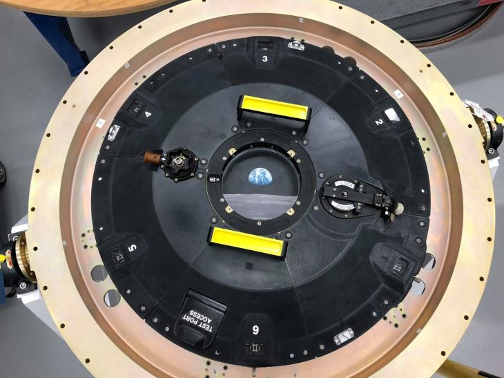 NASA's Orion spacecraft will feature over 100 3D printed parts, Report