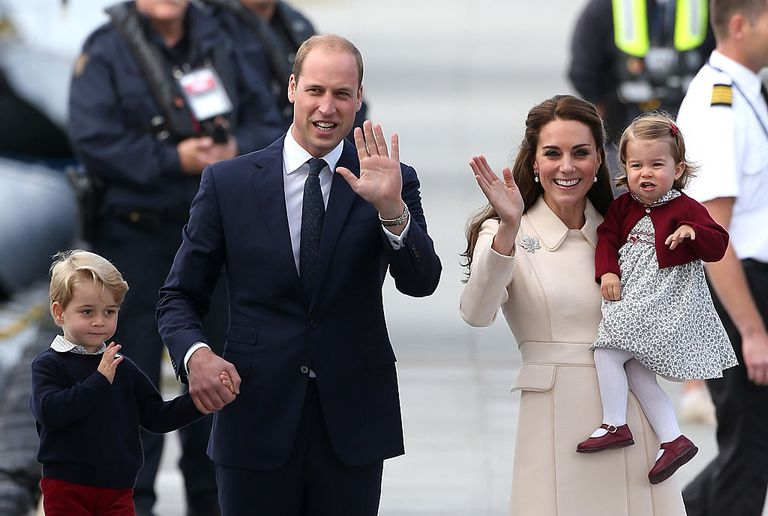 New Royal Baby's Title - but will still be born a commoner