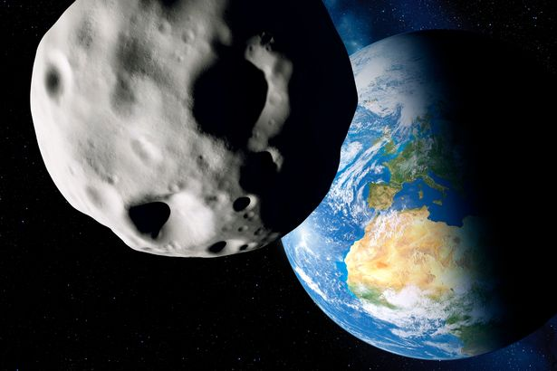 2010 WC9 Asteroid To Passes Close To Earth