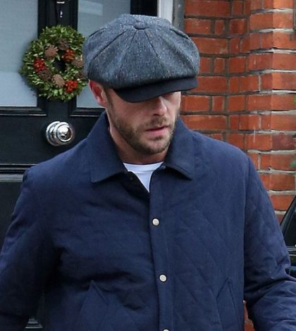 Ant McPartlin Leaving UK? Actor moves into luxury complex