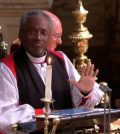 Bishop Michael Curry's Royal wedding speech (Video)