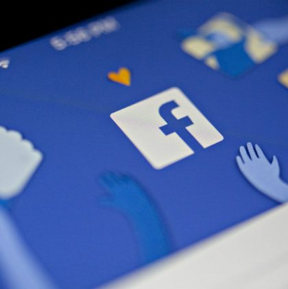 Facebook Dislike Button; Social media network rolls out downvote option