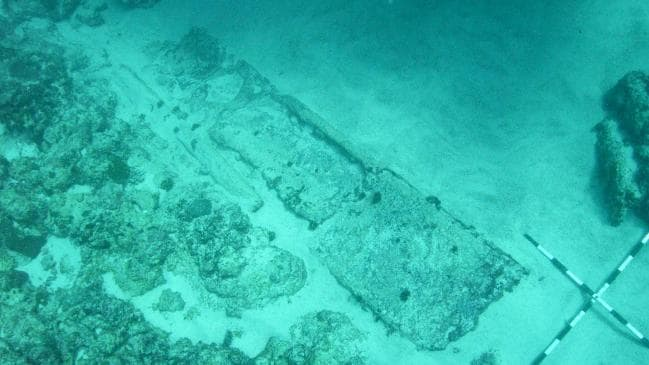 MH370: Shipwrecks found during Malaysia Airlines flight search identified
