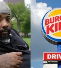 Man Sues Burger King over his arrest for real $10 bill, Report