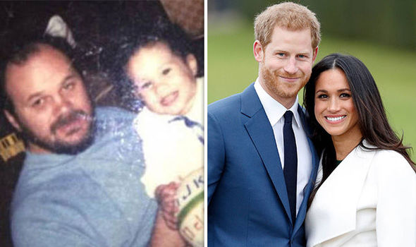 Meghan Dad To Miss Royal Wedding, Report