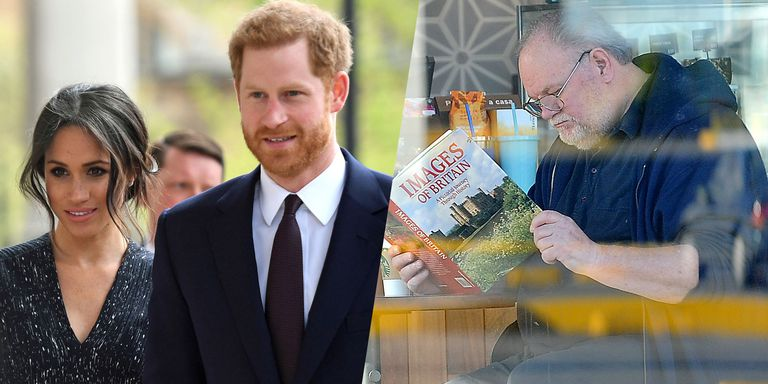 Meghan Markle's Dad Not Attending Royal Wedding