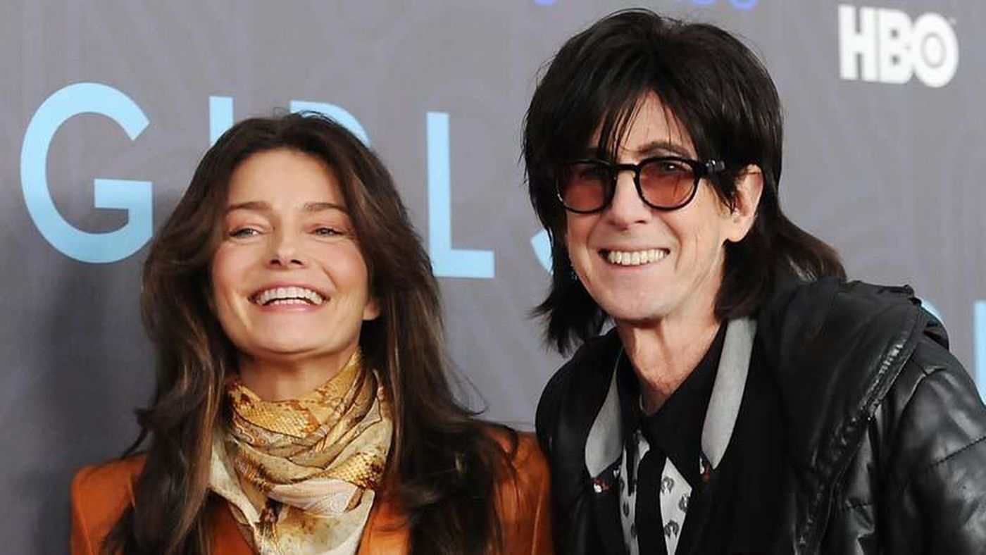 Paulina Porizkova, Ric Ocasek Split After 28 Years of Marriage