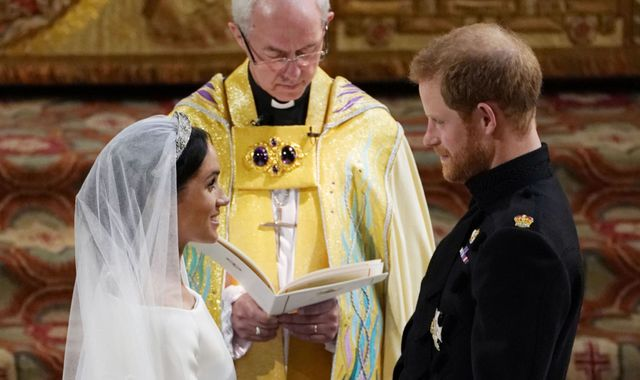 Royal Wedding is biggest TV event of the year, Report