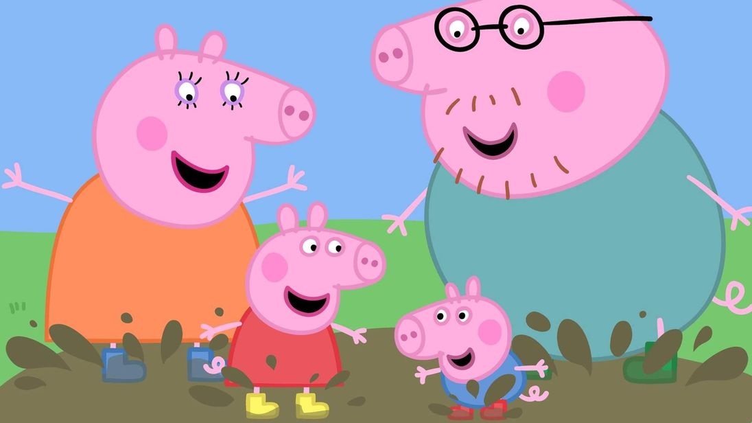 'Subversive' Peppa Pig is censored by Chinese video app