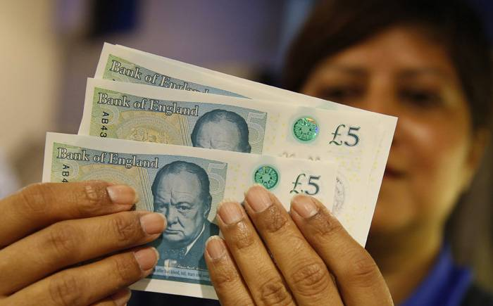 UK wants to cash in 1928 national debt fund, Report