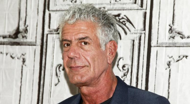 Anthony Bourdain dies at 61 in apparent suicide, Report