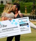 James Evans: Gardener wins £3MILLION on lottery