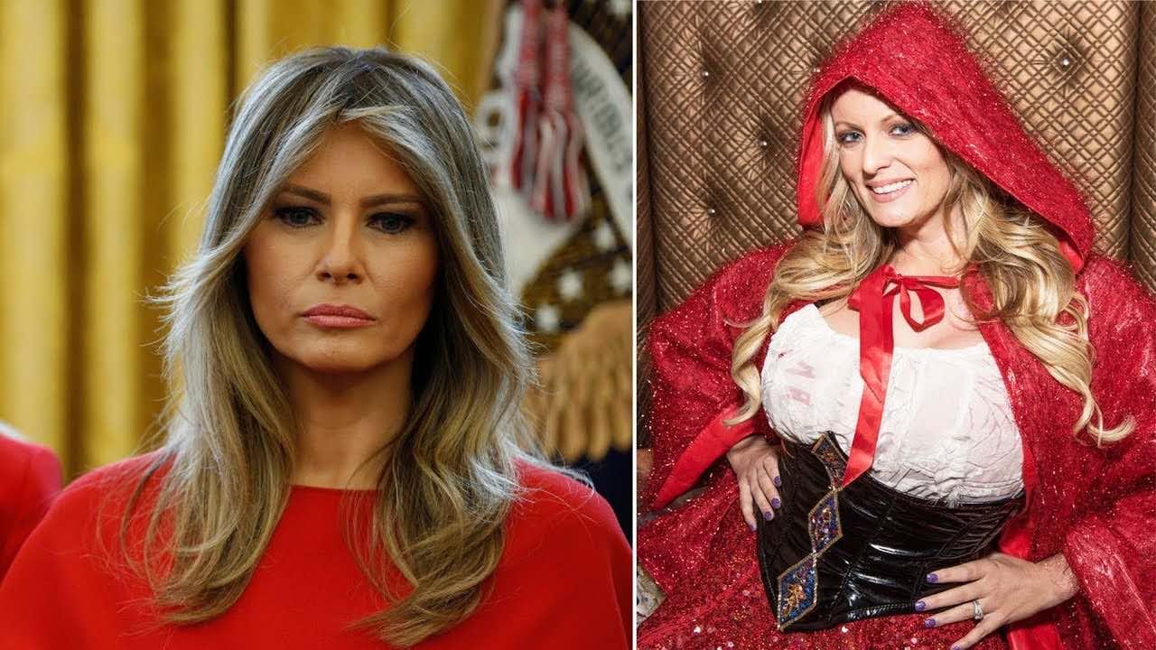 Melania Trump Breaks Silence After Vanishing Rumors